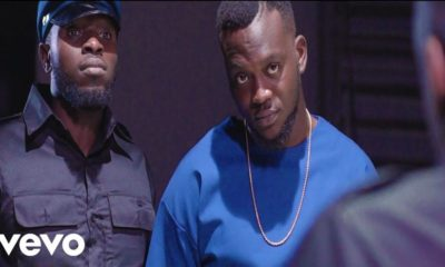 New Video: JoulesDaKid feat. Ebiye & Ajebutter22 - RRS