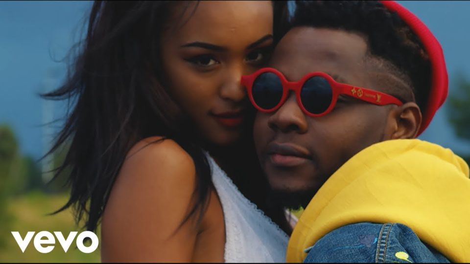 "Kiss Daniel releases sequel to Music Video for ""4Dayz"" 