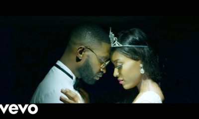 """Ric Hassani releases Music Video for Extended Remix of """"Believe"""" feat. Falz & Olamide 