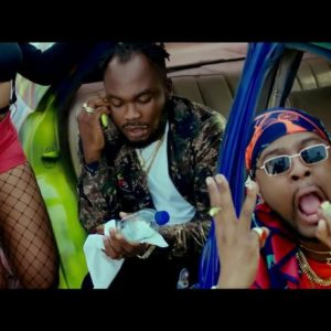 New Video: DJ Xclusive feat. Slimcase & Mz Kiss - Shempe