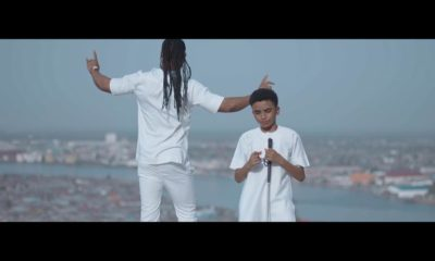New Video: Semah x Flavour - No One Like You