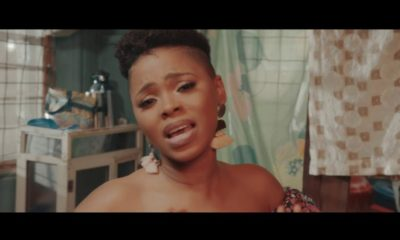 New Video: Chidinma - Love Me