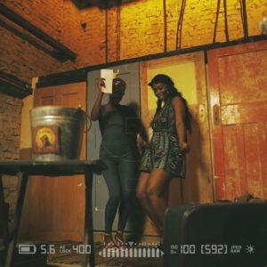 New Video: Juls feat. Moelogo, Siza & DJ Tunez - Oshey