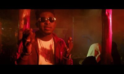 "TOT Empire's New Signing Marv premieres Music Video for ""Abeg"" 