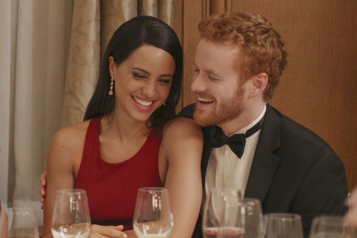 The Trailer For Prince Harry and Meghan Markle's Lifetime Movie Just Landed
