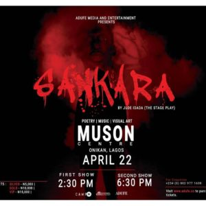 sankara stage play