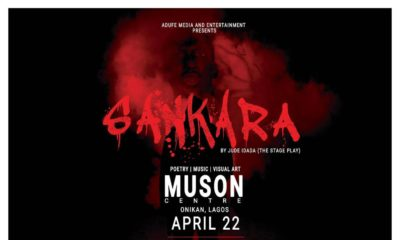 sankara stage play