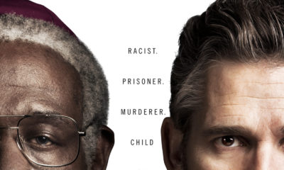 "Forest Whitaker to play Archbishop Demsond Tutu in New Movie ""The Forgiven"" 