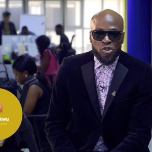 I'll be doing more of Movies than Music - Ikechukwu tackles 9 Random Questions on Accelerate TV | WATCH