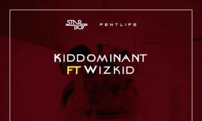New Music: Kiddominant feat. Wizkid - Alright
