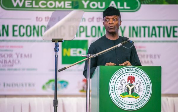Federal Government cuts Cost of Registering Businesses to ₦5,000 | BellaNaija