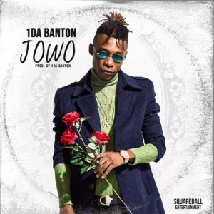 New Music: 1Da Banton - Jowo