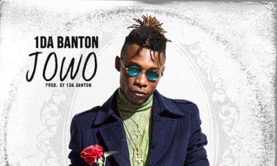 New Music: 1Da Banton - Jowo