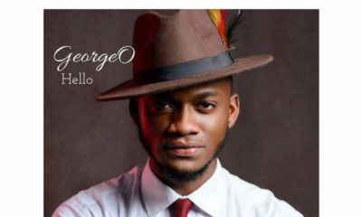 New Music: GeorgeO - Hello