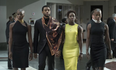 "Wakanda Fever! ""Black Panther"" becomes 4th Highest Grossing Movie of All-Time in the U.S, 10th Globally"