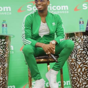 Diamond Platnumz arrested for indecent posts on Social Media
