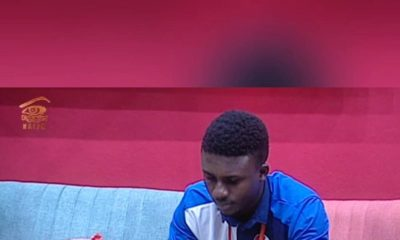 #BBNaija - Day 64: Lolu the Wordsmith, All Daggers Drawn & More Highlights