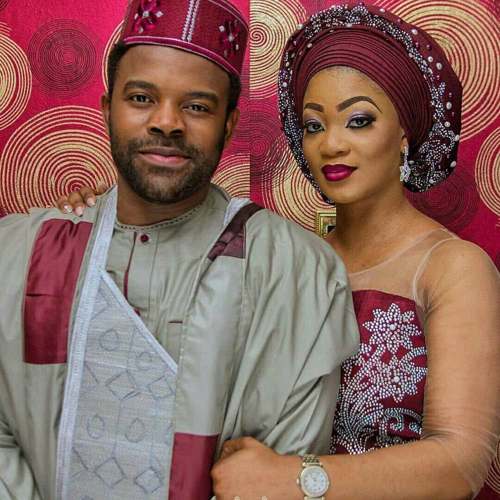 9.) Gabriel Afolayan and Banke