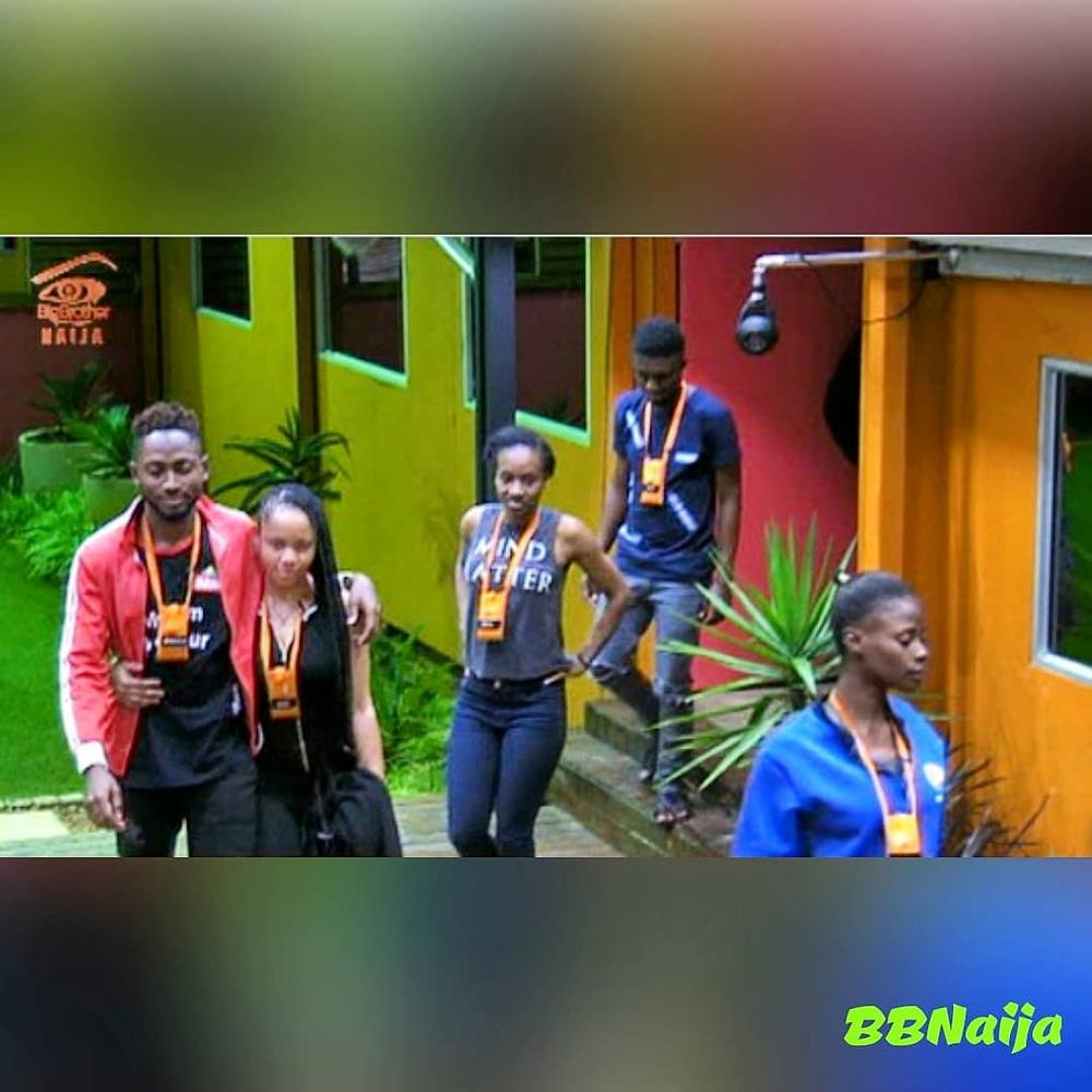 #BBNaija - Day 71: Winds of Change, The Caucus Diaries & More Highlights