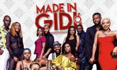 "12 Contestants, No Voting, No Evictions! Linda Ikeji TV to premiere New Reality Show ""Made In Gidi"""