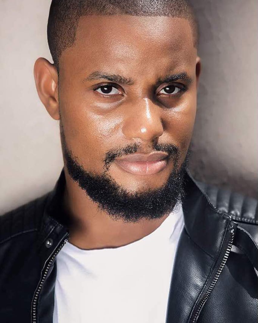 "I've learnt not to pressure myself, Life is not a competition"" – Alexx Ekubo shares Life Lessons as he turns 32"