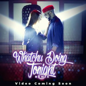 "Banky W & Adesua Etomi set to release New Music Video ""Watchu Doing Tonight"" 💕"