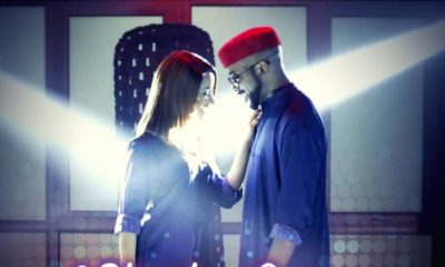 "Banky W & Adesua Etomi set to release New Music Video ""Watchu Doing Tonight"" ?"