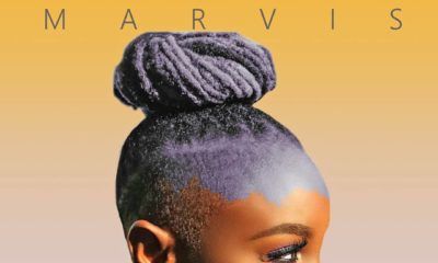 """Marvis is """"Here"""" with New EP featuring Bisola & Boogey"""