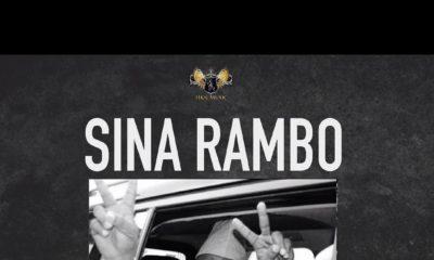 New Music: Sina Rambo feat. Olamide - Baba Sina Rambo