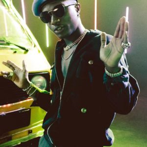 """Wizkid surprises fans with Two New Singles   Listen to """"Aphrodisiac"""" & """"Lagos Vibes"""" on BN"""