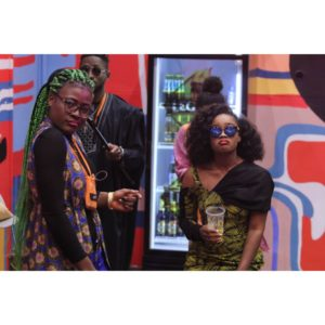 #BBNaija - Day 77: The Closet Stories, May the Best Team Win & More Highlights
