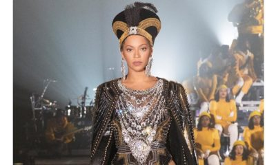 Beyonce delivers amazing 2-hour set at #Coachella | Highlights