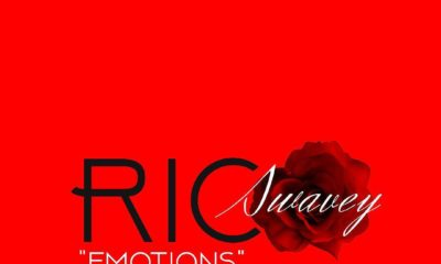 "#BBNaija's Rico Swavey to release New Single ""Emotions"""