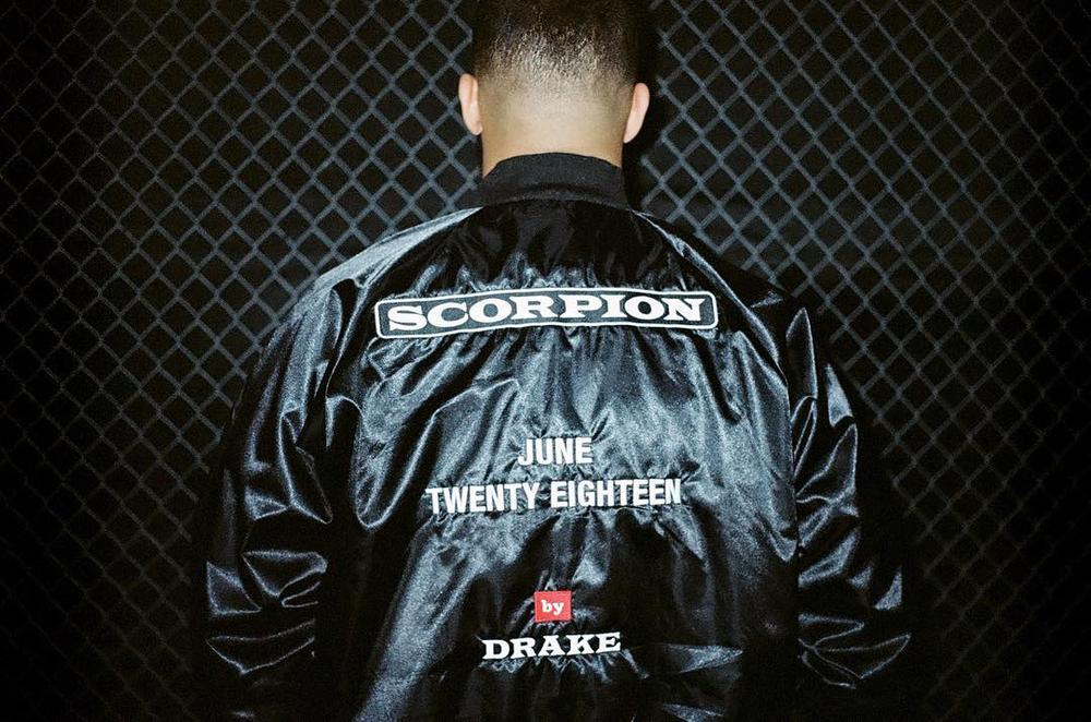 "Drake announces new album ""Scorpion"", set for June 2018 Release"