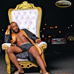 Kcee to launch New Luxury Underwear Line