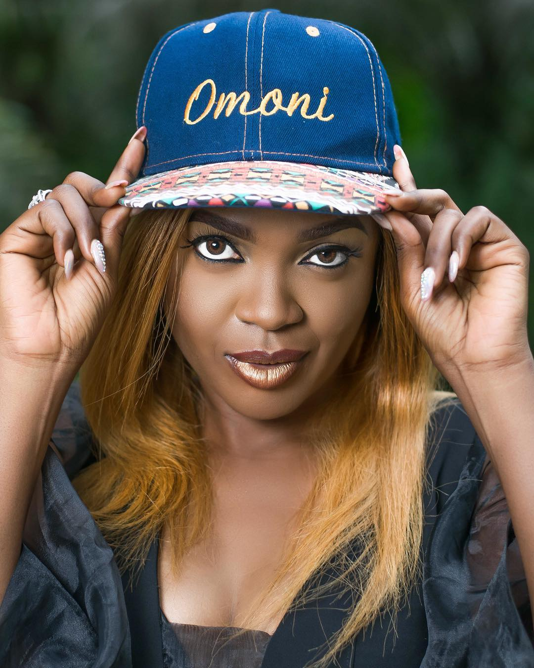 Omoni Oboli celebrates 40th Birthday with New Book - Image ~ Naijabang