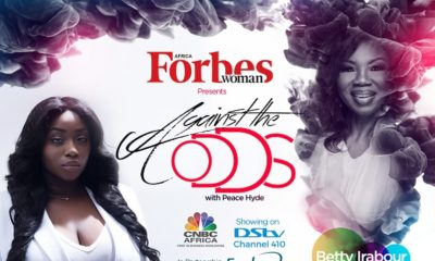 Against the Odds Betty Irabor