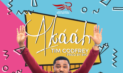 New Music: Tim Godfrey - Akaah