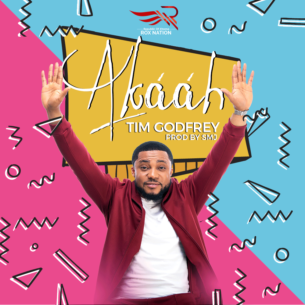 DOWNLOAD MP3 MUSIC: Tim Godfrey – Akaah