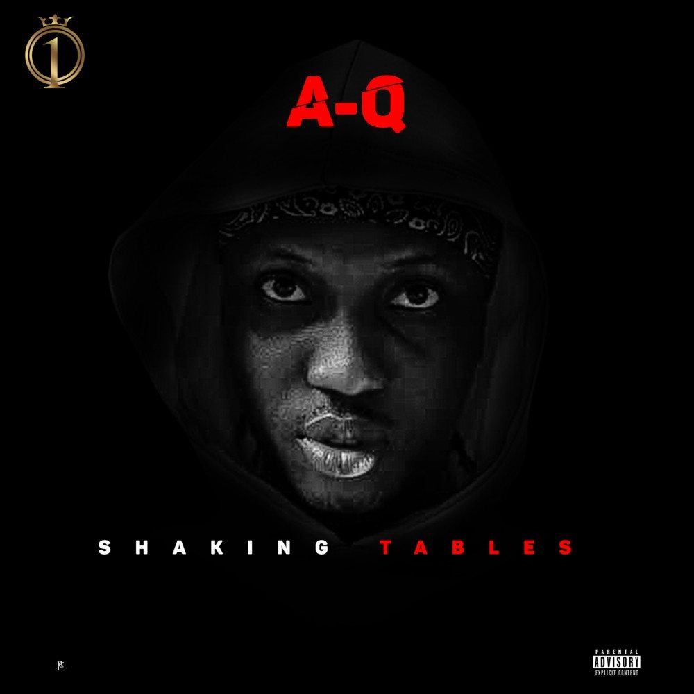 New Music: A-Q - Shaking Tables