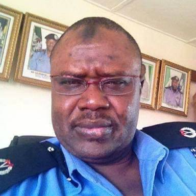 IGP reinstates Kogi Police Commissioner following Re-arrest of Escaped Suspects