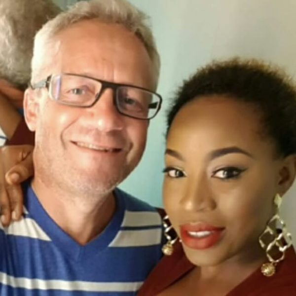 Singer Alizee's Father Opens Up On Daughter's Demise