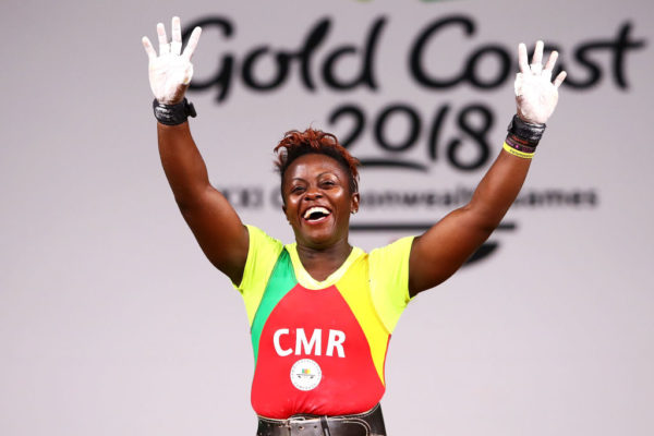 African Athletes who disappeared from Commonwealth Games surface in Sydney | BellaNaija