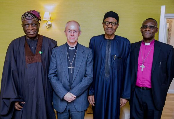 Buhari to Nigerians: Your confidence in us won't be abused