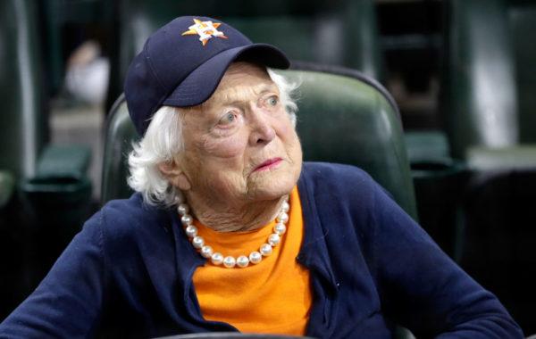 Former U.S First Lady Barbara Bush Passes at 92