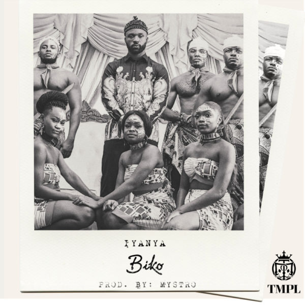 New Music: Iyanya - Biko | BellaNaija