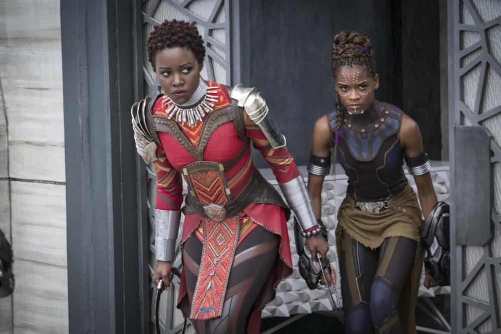 """Black Panther,"" ""Stranger Things,"" ""Infinity War"" leads nominations for MTV Movie & TV Awards | BellaNaija"