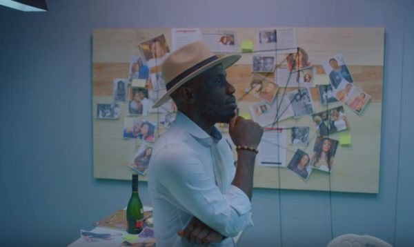 "Blackmagic releases Music Video to ""No Need"" 