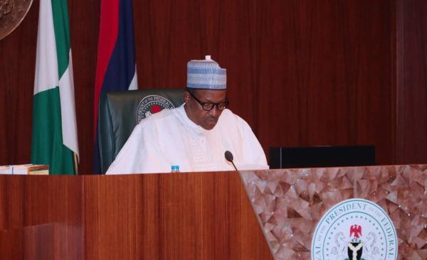 Read President Buhari's full Democracy Day Address | BellaNaija