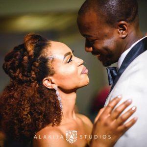 BN Weddings – Video: You will Love Ijeoma & Jonathan's Vibrant Nigerian & Kenyan Wedding Ceremony in New Jersey